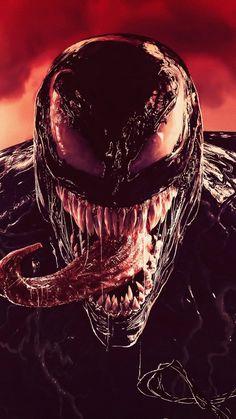 Venom Tounge Out Digital Art HD Wallpaper Venom Spiderman, Marvel Venom, Spiderman Art, Amazing Spiderman, Marvel Art, Marvel Heroes, Venom Wallpaper, Deadpool Wallpaper, Marvel Wallpaper