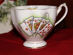 queen anne china patterns - Google Search