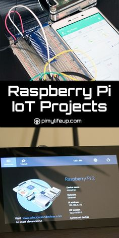 The Raspberry Pi is a great device for when it come to performing IoT tasks. Connect some sensors and you can quickly get your own smart device up and running. Some cool DIY IoT projects you can with your Pi. Raspberry Pi Iot, Raspberry Computer, Rasberry Pi, Projetos Raspberry Pi, Raspberry Projects, Raspberry Ideas, Vpn Router, Windows 10 Operating System, Alexa Device