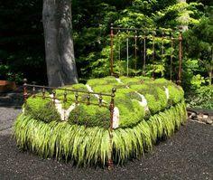 """""""Garden Bed"""""""