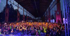 Asus Electric Run: ANNULLATA la Seconda Tappa in programma Sabato 3 Ottobre a Torino