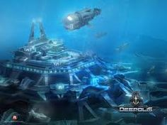 Have you ever been so deep in the bottom of the ocean? There can be found a secret world and you can jois to this, if you sing up at http://www.darkorbit.co.uk/ for this #online #game
