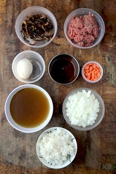 Get this sweet and tangy Japanese Hayashi Ground Beef Curry recipe from Pickled Plum. Step by step photos and printable recipe format.