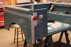 land rover series iia restoration