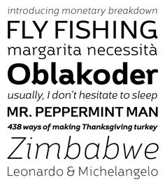 19-02-2013: Brisko Sans is simple sans serif font family that comes in 5 weights with matching Italics. Free Download.