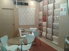 OUR STAND DOMOTEX 2014