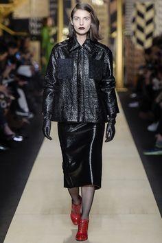 Max Mara Fall 2016 Ready-to-Wear Collection Photos - Vogue