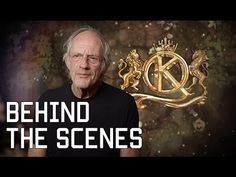 """King's Quest – """"Voicing a Modern Classic"""" Behind The Scenes Trailer Adventure Games, Xbox Live, Modern Classic, Behind The Scenes, The Voice, All About Time, Two By Two, King, Actors"""