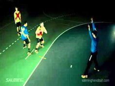 Handball Skills