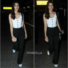 Beautiful Bollywood Actress, Celebrity Style, Actresses, Indian, Actors, Celebrities, Pants, Wifi Router, Beauty