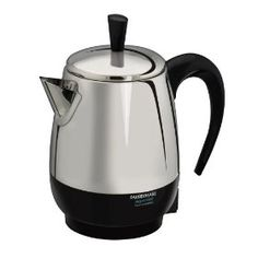 Best Reviews Farberware Percolators for Best Buy.    Read More Reviews Click On Link: http://www.amazon.com/gp/product/B00008ELEA/?tag=hdtv0a1-20