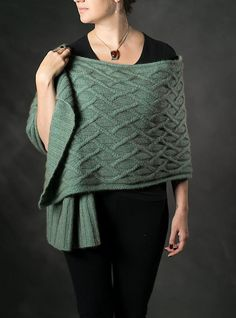 Ravelry: Bjorklunden pattern by Peter Kennedy