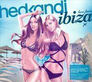 Hed Kandi Ibiza 2014 [CD]