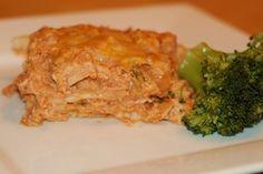 Mexican Lasagna Recipe - Food.com