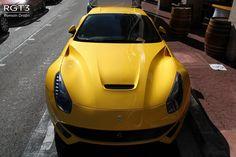 Ferrari F12 Berlinetta (by RGT3 Pics)