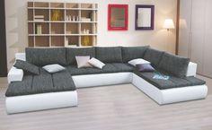 Sedací souprava Dantes do U 28 000 Kč :: Prodej a výroba nábytku Roman Jurček