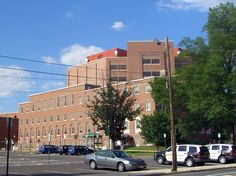 Burlington County Memorial Hospital...hubby born here in 1957 and daughter born here in 1987!