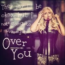 Over you~Miranda Lambert Country Music Quotes, Country Music Lyrics, Country Songs, Music Sing, My Music, Miranda Lambert Lyrics, Country Musicians, Song Playlist, Music Heals