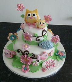 Pictures Of Happy Birthday Malia Birthday Cakes