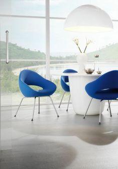 blau weiß interior design inneneinrichtung in weiß ideen wohnung