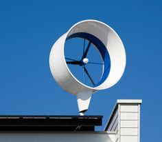 Hot Home Wind Turbines You Can Actually Buy Plus One You