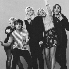 R5 IS MY DREAM