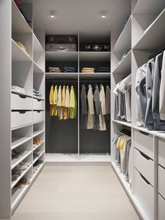 small closet ideas, Closet Designs, wardrobe design, walk-in closet ideas, dressing room ideas Walk In Closet Design, Bedroom Closet Design, Master Bedroom Closet, Closet Designs, Bedroom Decor, Bedroom Furniture, Closet Walk-in, Closet Storage, Storage Drawers