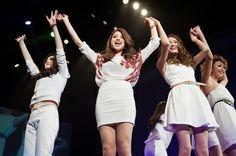 【ヴィーナスアカデミー】VANTAN STUDENT FINAL 2014「Total beauty show」を独占レポート♡