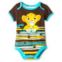 Disney Baby Boys' Simba Bodysuit Source by Lion King Nursery, Lion King Baby, Baby Simba, Little Boy Fashion, Baby Boy Fashion, Baby Boy Outfits, Kids Outfits, Disney Baby Outfits, Simba Disney