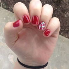 nail designs for short nails for young beautiful girls