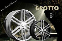 GROTTO by Pinnacle Wheel