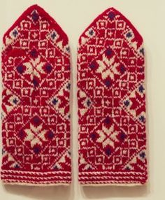 Latvian ethnographic hand knitted mittens. Tines. 100% wool. www.tines.lv
