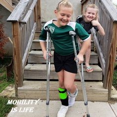 Joy is not in things; Problems are not stop signs, they are guidelines. Keep moving - mobility is life Crutches, Inspiring Quotes About Life, Inspiration Quotes, Utah, Happiness, Medical, Positivity, Joy, Signs