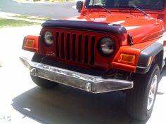 Jeep Wrangler Forum