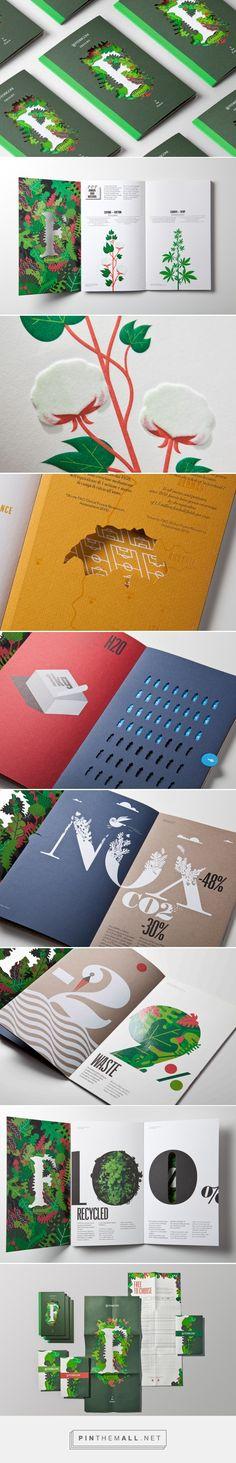 Happycentro Fedrigoni — Freelife Visual Book