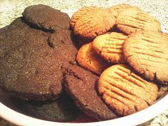 Healthy Cookies, Recipies, Yummy Food, Sweets, Diet, Chocolate, Desserts, Yum Yum, Miami