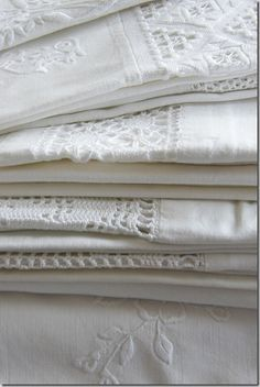 French linens                                                       …