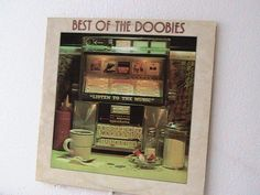 "Vintage Doobie Brothers LP  ""Best Of"" by KackleberryFarm on Etsy"