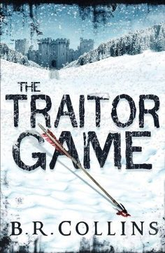 £0.99 deals on The Traitor Game, a YA novel by BR Collins, Faerie Wars, the first novel in the series by Herbie Brennan, and The City's Son, the first novel in the The Skyscraper Throne series by Tom Pollock.