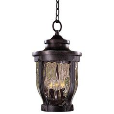 """MINKA LAVERY Merrimack Collection 17 1/2"""" High Outdoor Hanging Light $195 + AN EXTRA 15% OFF AT CHECKOUT - USE PROMO CODE: HELLOFALL19 FREE SHIPPING OR PICK UP - WEBSITE: GlowOnSunset.Net"""