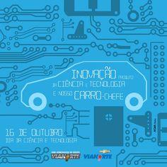Grupo Vianorte - Dia da Ciência e Tecnologia