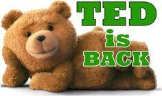 Trailer de Ted 2 - El Zombie de la Butaca