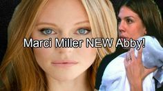 Days of Our Lives (DOOL) Spoilers: Marci Miller Is the New Abigail – Kate Mansi Departs June 24, Miller Debuts This Fall