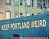 Portlandia.