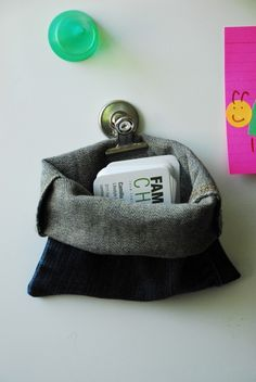 The Office Pocket   Family Chic by Camilla Fabbri ©2009-2012. All rights reserved. The blog