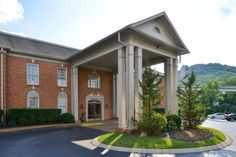 Best Western Bwood Nashville Tennessee Located Off Interstate 65 This Hotel Features