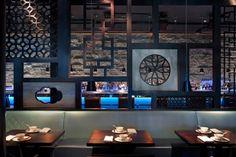 101 Best Hotel Restaurants in the World  52. Hakkasan at Fontainebleau Miami Beach (Miami Beach, Fla.)