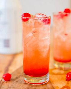 recipe | averie cooks      Happy Friday! We have the perfect  Signature Sip  for your event on the blogtoday. You can't go wrong wit...