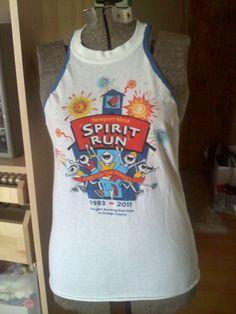 great idea for a standard tshirt