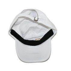 Terry cloth hat size reducer and sweatband. Reduce one hat size. Absorbs moisture. 100% cotton $5.95